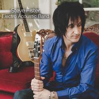 Steve Fister - Electro Acoustic Band