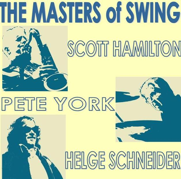 The Masters of Swing